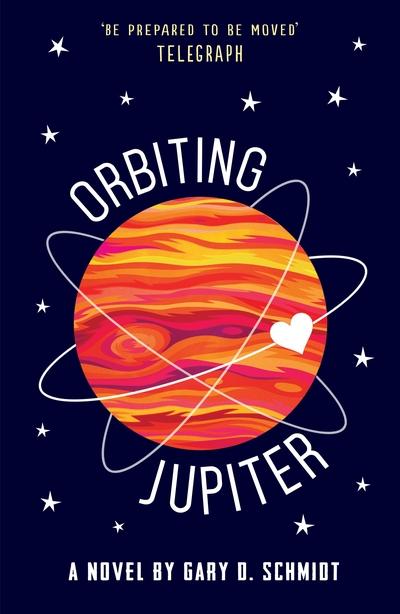 Orbiting Jupiter - Jacket