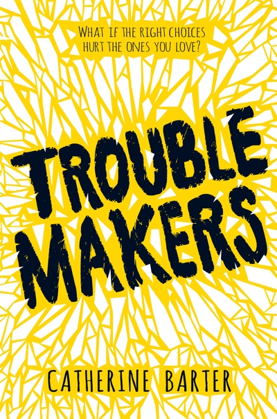 Troublemakers - Jacket