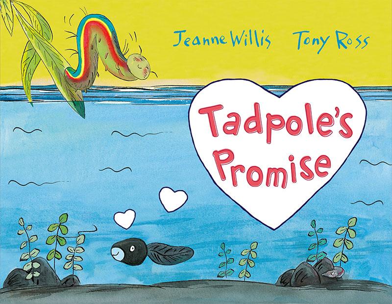 Tadpole's Promise - Jacket