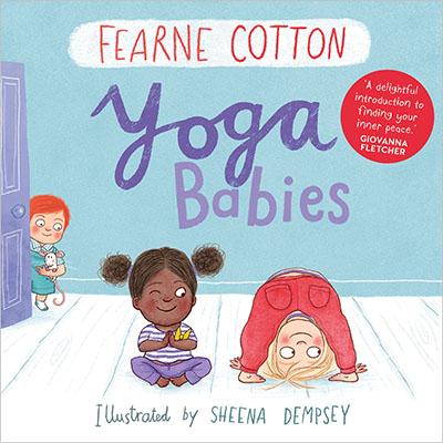 Yoga Babies - Jacket