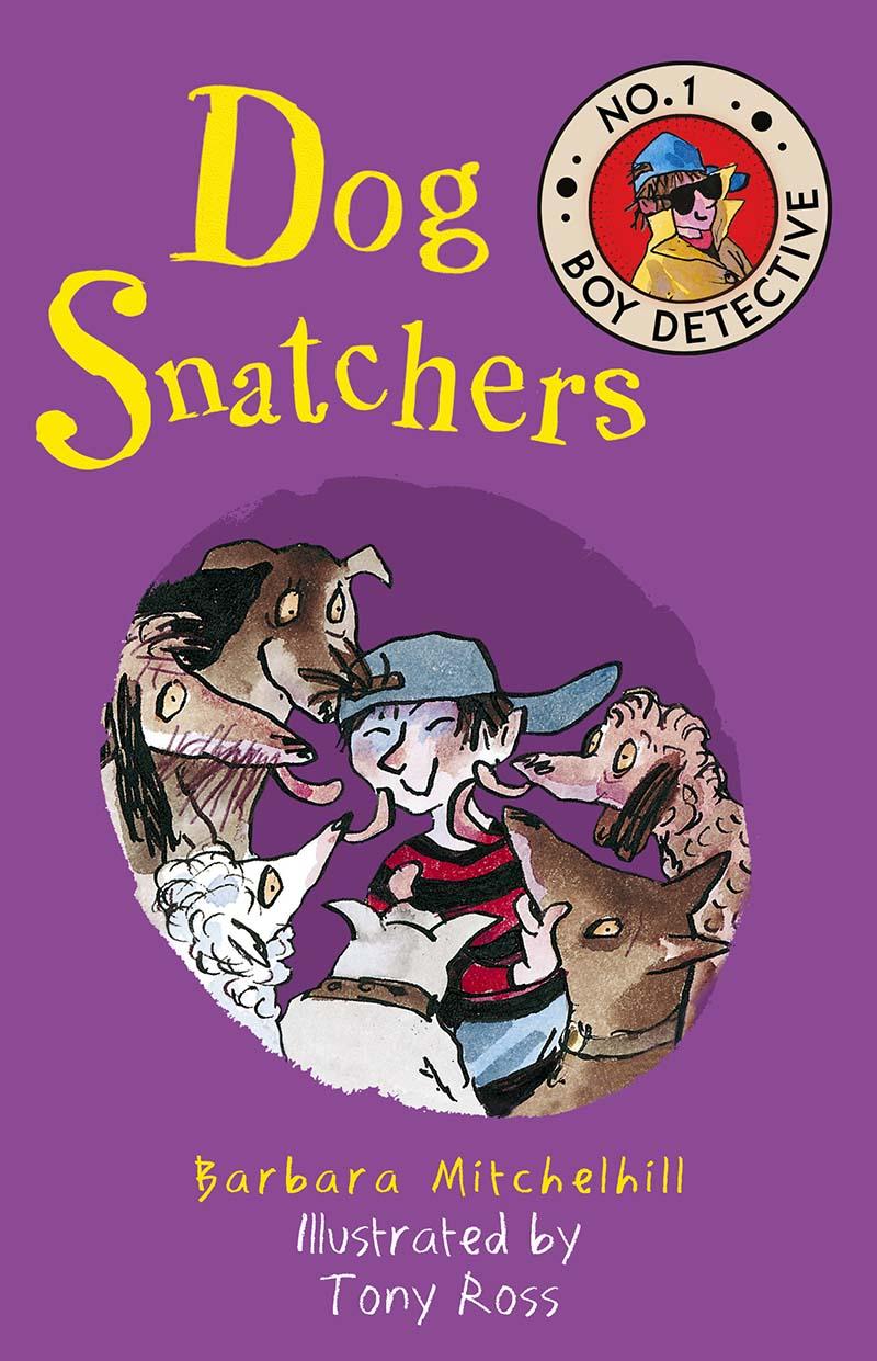 Dog Snatchers - Jacket