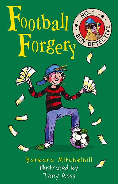Football Forgery - Jacket