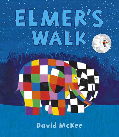 Elmer's Walk - Jacket