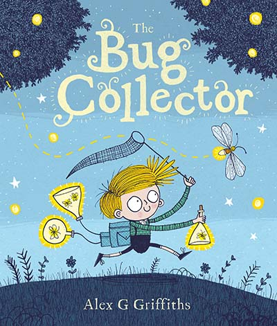 The Bug Collector - Jacket