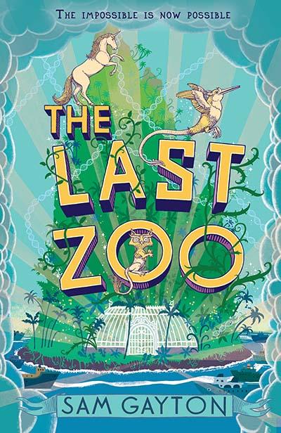 The Last Zoo - Jacket