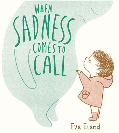 When Sadness Comes to Call - Jacket