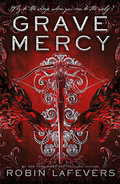 Grave Mercy - Jacket