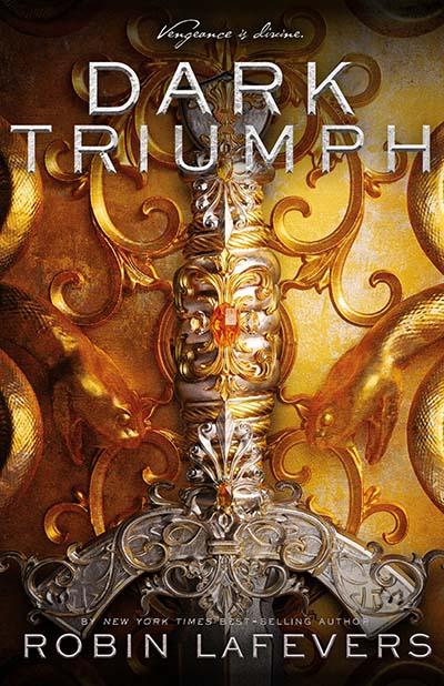 Dark Triumph - Jacket