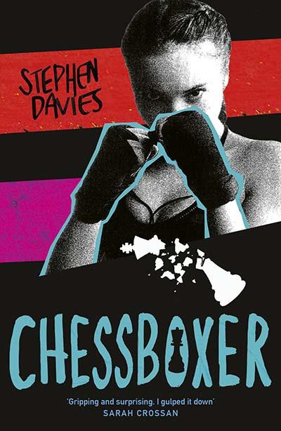 Chessboxer - Jacket