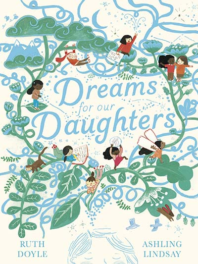 Dreams for our Daughters - Jacket