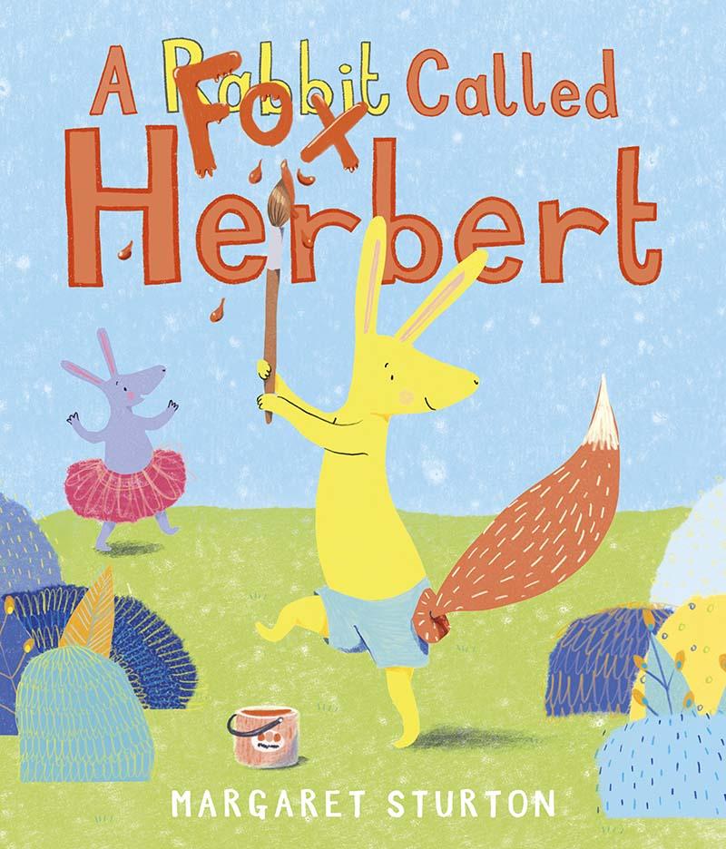 A Fox Called Herbert - Another Read - Children's Books