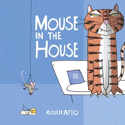 Mouse in the House - Jacket