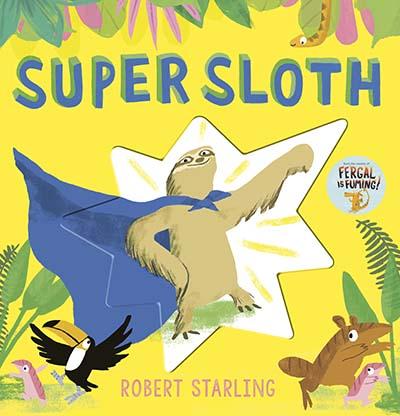 Super Sloth - Jacket