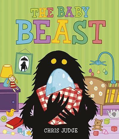 The Baby Beast - Jacket