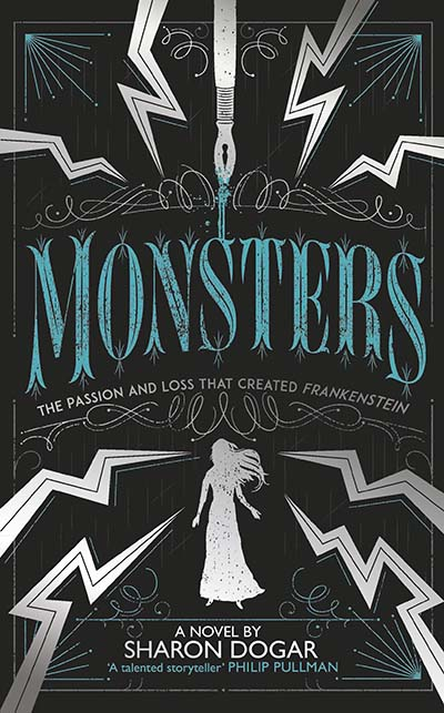 Monsters - Jacket