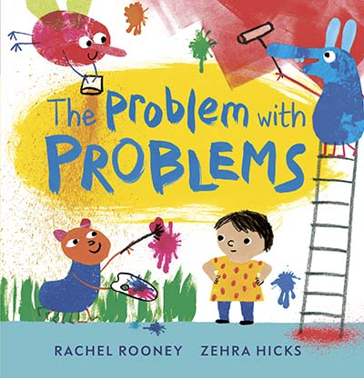 The Problem with Problems - Jacket