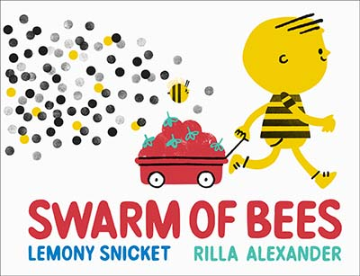 Swarm of Bees - Jacket