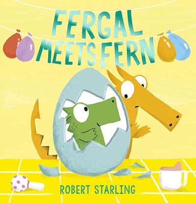Fergal Meets Fern - Jacket