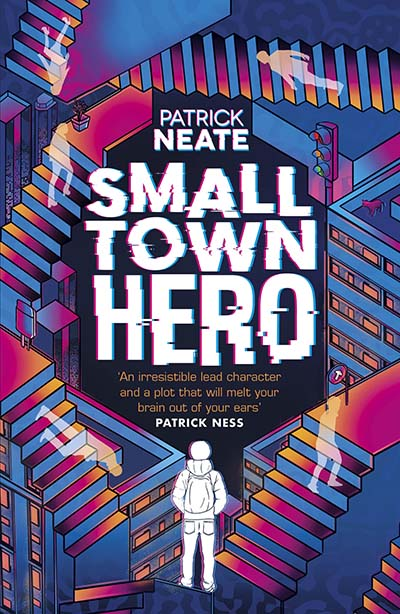 Small Town Hero - Jacket