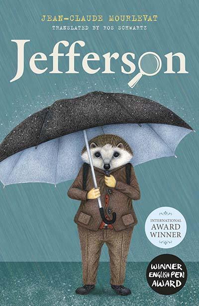 Jefferson - Jacket