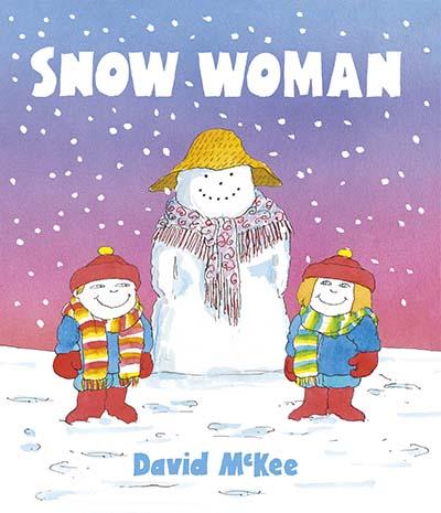 Snow Woman - Jacket