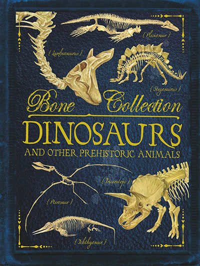Bone Collections: Dinosaurs - Jacket