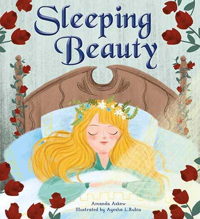 Storytime Classics: Sleeping Beauty - Jacket