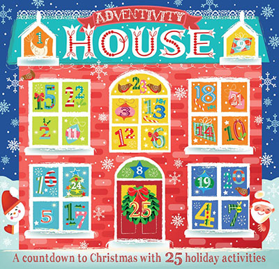 Adventivity House - Jacket