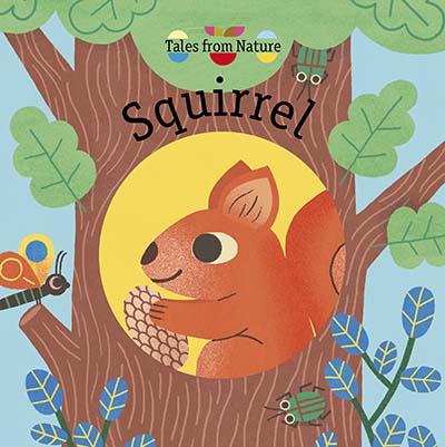 Squirrel - Jacket