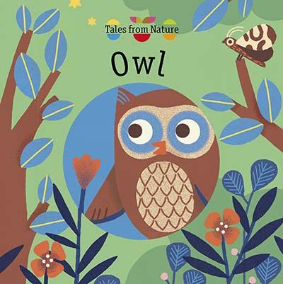 Owl - Jacket