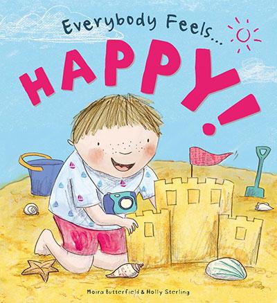 Everybody Feels Happy - Jacket