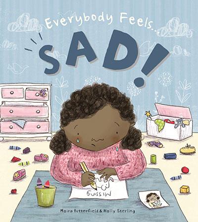 Everybody Feels Sad - Jacket