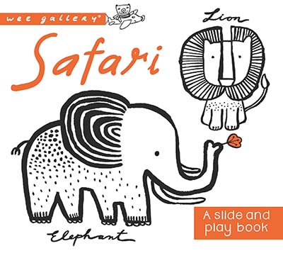 Safari - Jacket