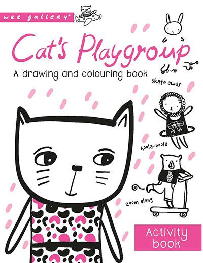 Cat's Playgroup - Jacket