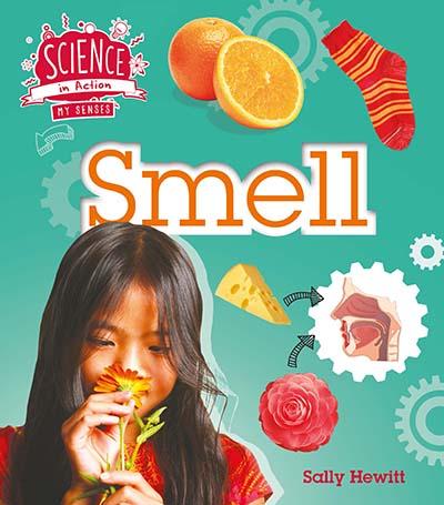 The Senses: Smell - Jacket