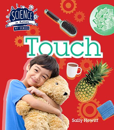 The Senses: Touch - Jacket