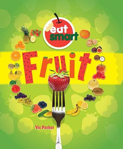 Eat Smart: Fruit - Jacket