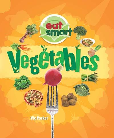 Eat Smart: Vegetables - Jacket