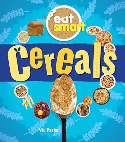 Eat Smart: Cereals - Jacket