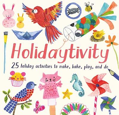 Holidaytivity - Jacket