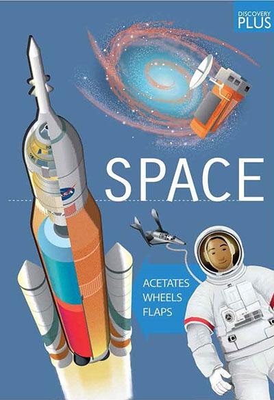 Space - Jacket