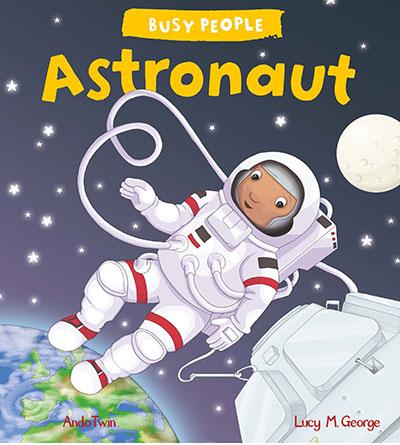 Astronaut - Jacket