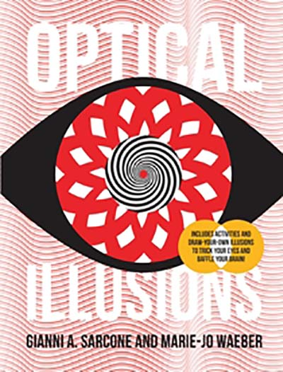 Optical Illusions - Jacket