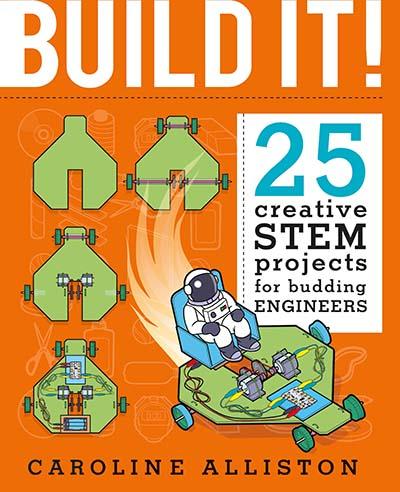 Build It! - Jacket