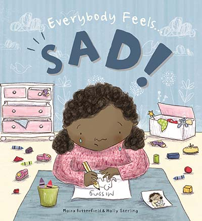 Everybody Feels Sad! - Jacket