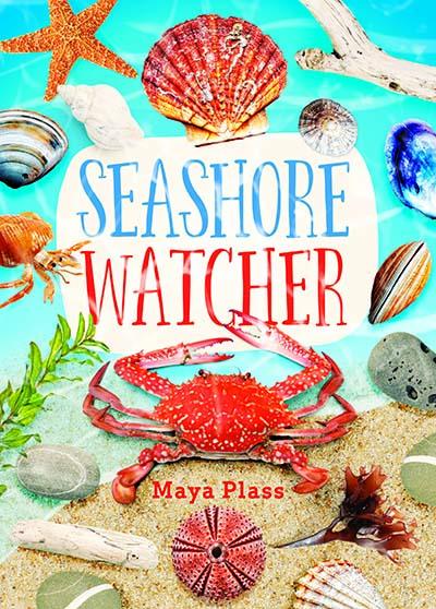 Seashore Watcher - Jacket