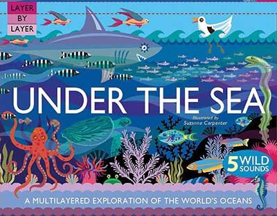 Layer By Layer: Under the Sea - Jacket