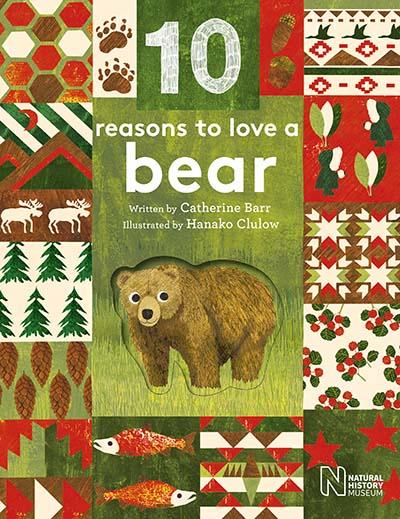 10 Reasons to Love... a Bear - Jacket