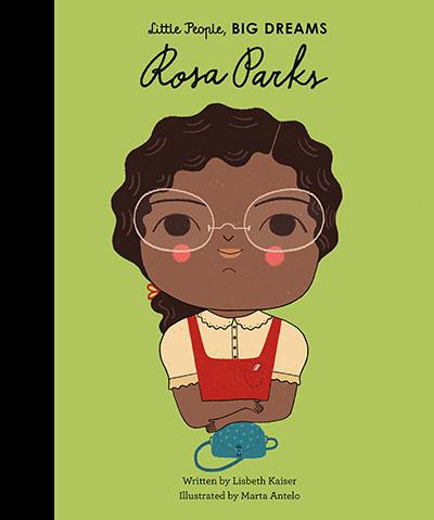 Rosa Parks - Jacket