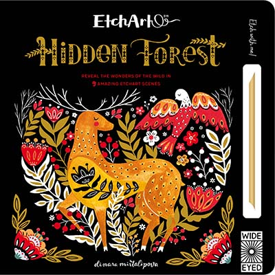 Etchart: Hidden Forest - Jacket